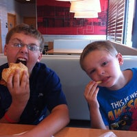 Photo taken at McDonald's by Renee W. on 9/8/2012