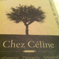 Photo taken at Chez Céline by Ana Sofia G. on 6/4/2012