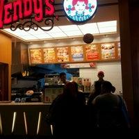 Photo taken at Wendy's by Bambang N. on 4/13/2012