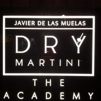 Photo taken at Dry Martini by Alberto D. on 3/2/2012