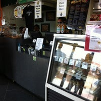 Photo taken at The Perfect Pita by Jason D. on 8/15/2012