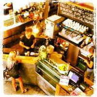 Photo taken at JuiceBar by Damiano C. on 7/1/2012