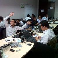 Photo taken at Triputra Agro Persada by M Irawan K. on 9/4/2012
