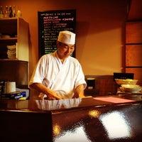 Photo taken at Nana San by Remil M. on 8/5/2012