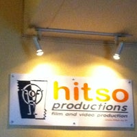 Photo taken at Hitso Digital Studio by Wisarut T. on 3/20/2012