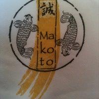 Foto tirada no(a) Makoto por Fernando S. em 8/30/2012