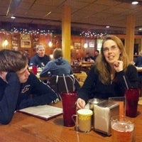 Photo taken at Ticino Pizzeria by Brian B. on 2/5/2012