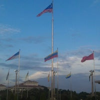 Photo taken at Putrajaya by Edward H. on 7/13/2012