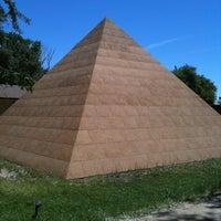 Photo taken at Pyramix Studios by Travis W. on 4/24/2012