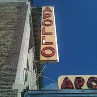 Photo prise au Apollo Theater par Vash le5/18/2012