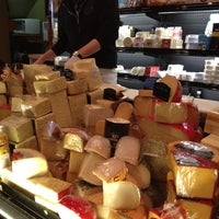 Photo taken at The Cheese Shop by Amy S. on 3/11/2012