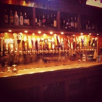Photo taken at Chumley's Beer House by Alex H. on 7/24/2012