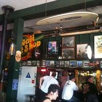 Photo taken at Balboa Saloon by Justin B. on 3/10/2012