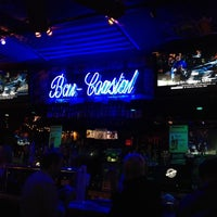 Photo taken at BAR-Coastal by Chris C. on 2/23/2012