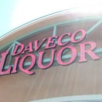 Photo taken at Daveco Liquors by Alex R. on 6/23/2012