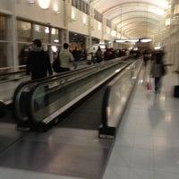 Photo taken at T2 Multi-User Domestic Terminal by Yongki M. on 5/20/2012