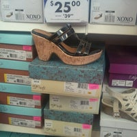 Photo taken at Shoe Carnival by Cat D. on 8/4/2012