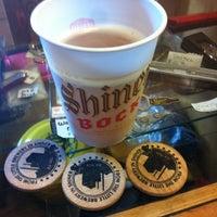 Photo taken at Spoetzl Brewery by Elizabeth D. on 7/2/2012