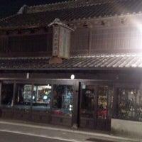 Photo taken at 荻野銅鉄店 by Kawagoecreamall on 7/8/2012