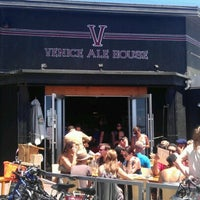 Photo taken at Venice Ale House by Jessica H. on 6/23/2012