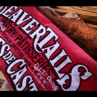 Photo taken at BeaverTails - Queues de Castor + Moozoo (Monkland) by Jazz 'n' F. on 4/23/2012