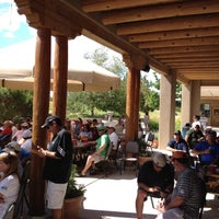 Photo taken at Marty Sanchez Links de Santa Fe by Dario G. on 6/1/2012