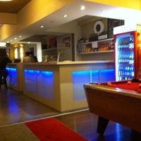 Foto tomada en Circus Hostel & Hotel por Sebastián C. el 8/13/2012