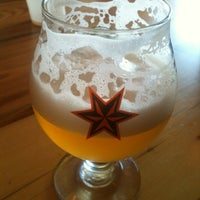 Photo taken at Sixpoint Brewery by Erin J. on 8/16/2012