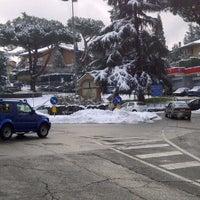 Foto scattata a Squarciarelli da Andrea T. il 2/5/2012