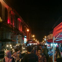 Photo taken at Jonker Walk / Street by Ivan L. on 6/22/2012
