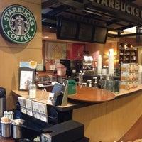 Photo taken at Starbucks by Spiffy H. on 5/9/2012