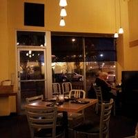 Photo taken at Milo's City Cafe by Steven U. on 8/29/2012