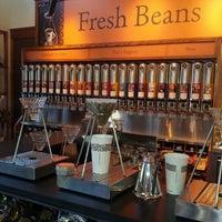 Photo taken at Peet's Coffee & Tea by Chris V. on 6/17/2012