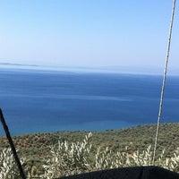 7/29/2012 tarihinde Fadime C.ziyaretçi tarafından Yeşilyurt Köy Kahvesi'de çekilen fotoğraf