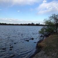 4/22/2012에 Michael D.님이 Sloan's Lake Park에서 찍은 사진
