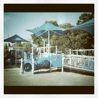 Photo taken at Stoner Recreation Center Playground by Mac on 4/2/2012