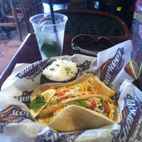 Photo taken at Baja Sharkeez by Don S. on 5/3/2012