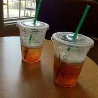Photo taken at Starbucks by Brandon D. on 3/15/2012