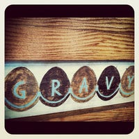Foto scattata a Gravy da Deven M. il 8/31/2012