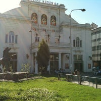 Photo taken at Teatro Nazionale by Andrea R. on 6/5/2012