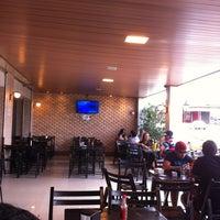 Photo taken at Potiguar Caldos by Pedro L. on 2/5/2012