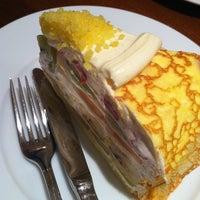 6/13/2012 tarihinde keiko o.ziyaretçi tarafından HARBS ハーブス 栄本店'de çekilen fotoğraf