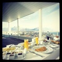 6/30/2012 tarihinde Şükrü Ç.ziyaretçi tarafından Hotel Su'de çekilen fotoğraf
