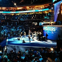 Photo taken at 2012 Democratic National Convention | #DNC2012 by Prahlad F. on 9/6/2012