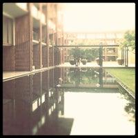 Photo taken at Anantara Chiang Mai Resort & Spa by Mint M. on 6/15/2012