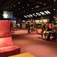 6/10/2012 tarihinde Burcin A.ziyaretçi tarafından Cinemaximum'de çekilen fotoğraf