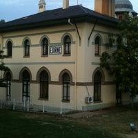 7/12/2012 tarihinde Yeliz S.ziyaretçi tarafından Karaağaç'de çekilen fotoğraf