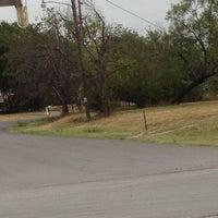 Photo taken at Alvarado, TX by Erik S. on 8/16/2012