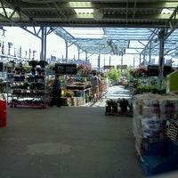 Photo taken at The Home Depot by christian .. on 5/6/2012