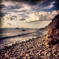 Photo taken at Punta Ala by Ilaria on 8/3/2012
